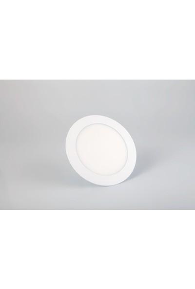 Odalight 18 W Panel Led Armatür Beyaz Işık