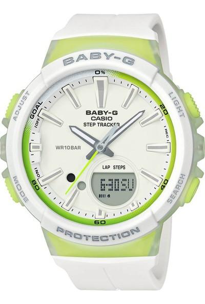Casio BGS-100-7A2DR Baby-G Kadın Kol Saati