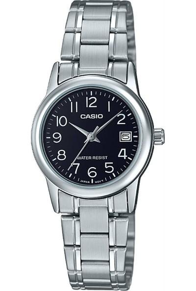 Casio LTP-V002D-1BUDF Standart Kadın Kol Saati