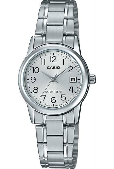 Casio LTP-V002D-7BUDF Standart Kadın Kol Saati