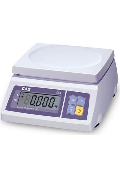 CAS SW-IICR(30KG)