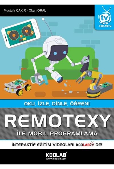 Remotexy İle Mobil Programlama