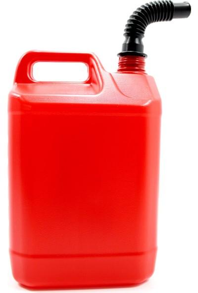 ModaCar Hortumlu Benzin ve Sıvı Bidonu 5 Lt 422298