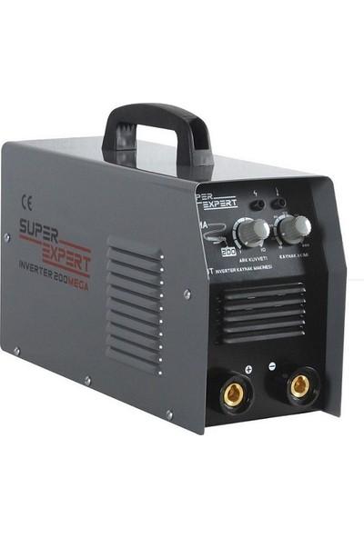 Mma160 Super Expert İnverter Kaynak Makinası 160 Amper