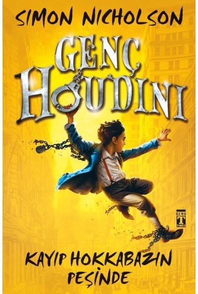 Genç Houdini :Kayıp Hokkabazın Peşinde