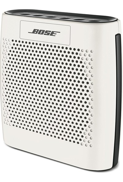 Bose® Soundlink® Colour Bluetooth® Hoparlör Beyaz