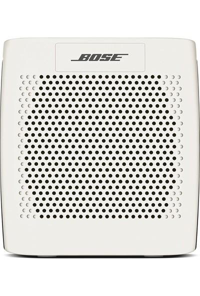 Bose® Soundlink® Colour Bluetooth® Hoparlör Beyaz