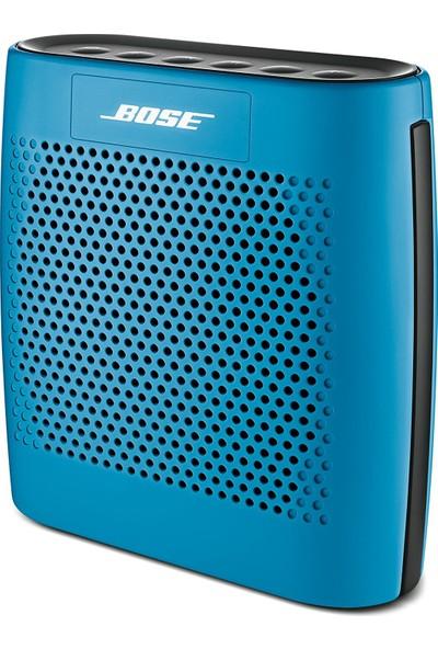 Bose® Soundlink® Colour Bluetooth® Hoparlör Mavi