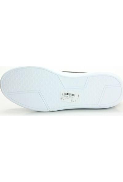 Conteyner Sneakers Ayakkabı Negron Kamuflaj Haki