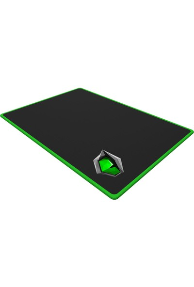 Monster Pusat Oyuncu Mousepad