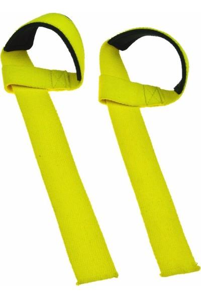 Sgsports Halter Kayışı - Lifting Strap