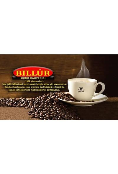 Billur Türk Kahvesi 100 Gr 12'Li