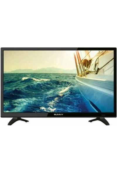Sunny 24'' 60 Ekran Uydu Alıcılı LED TV
