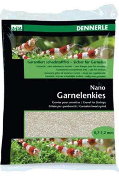 Dennerle Nano Gravel For Shrimps Sunda White 2Kg