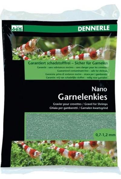 Dennerle Nano Gravel For Shrimps Java Green 2Kg