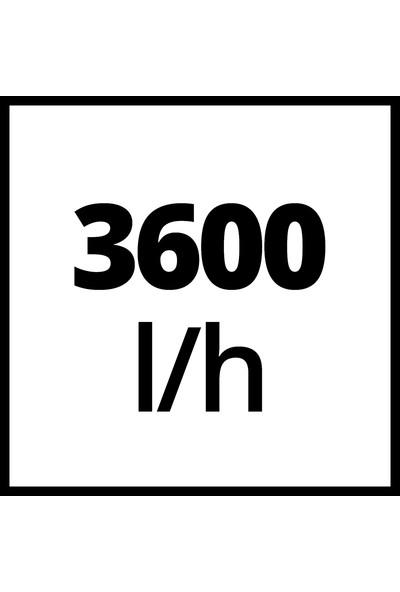 Einhell Hidrofor GC-WW 6036