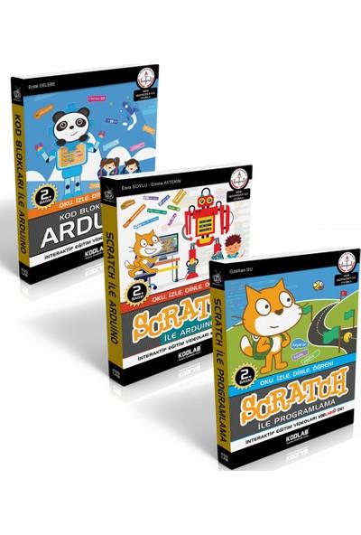 Scratch İle Kolay Programlama