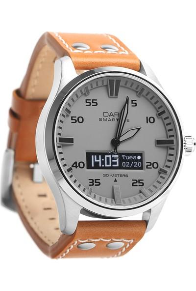 Dark Smart Time Android ve iOS Uyumlu Akıllı Saat (DK-AC-SWT4401)