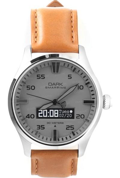 Dark Smart Time Android ve iOS Uyumlu Akıllı Saat (DK-AC-SWT4402)