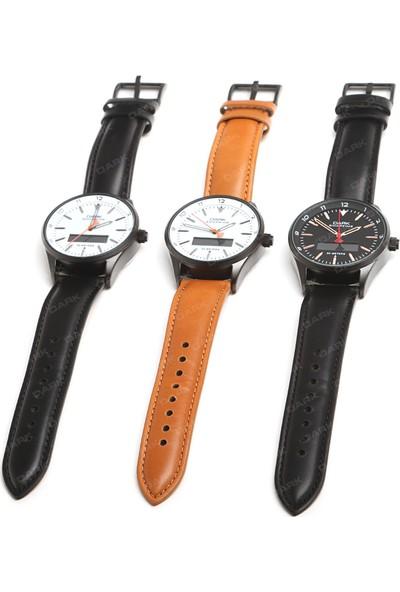 Dark Smart Time Android ve iOS Uyumlu Akıllı Saat (DK-AC-SWT4202)