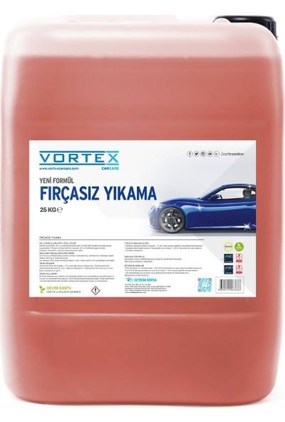 VORTEX FIRÇASIZ YIKAMA SIVISI 25 KG