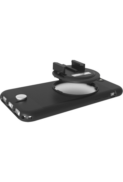 Ztylus GoMount Disc with Lite iPhone 6 Plus/6S Plus Case