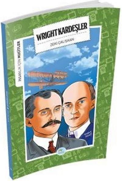 Wright Kardeşler - Zeki Çalışkan