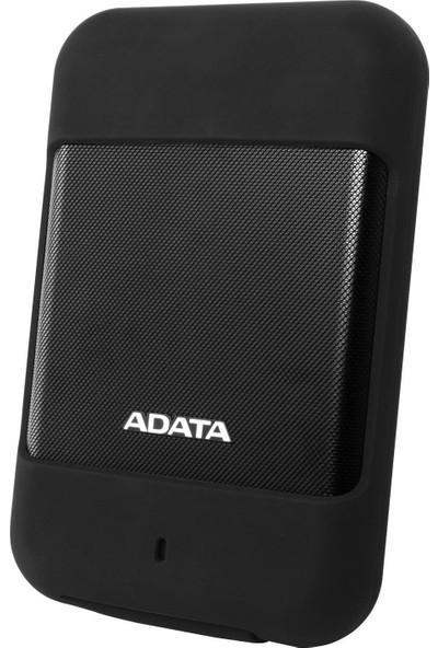 ADATA HD700 2TB 2.5'' USB 3.1 Suya Darbeye Dayanıklı Taşınabilir Disk ( AHD700-2TU3-CBK )