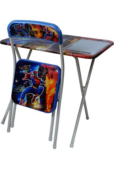 Beren Çocuk Ders Çalışma Masası