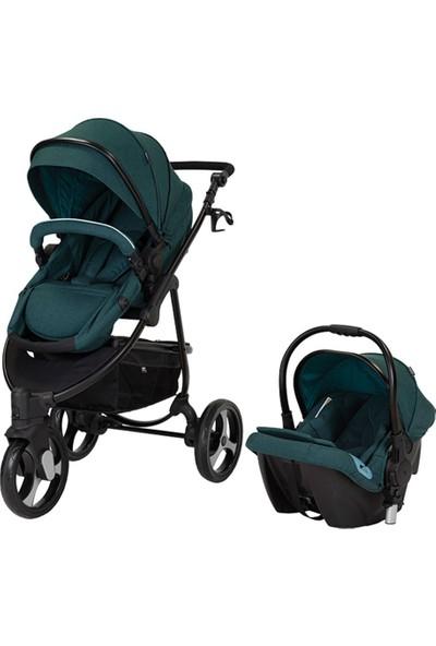 Sunny Baby 772 Camenta Jogger Travel Sistem Bebek Arabası