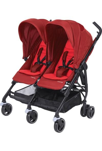 Maxi Cosi Dana For 2 İkiz Bebek Arabası
