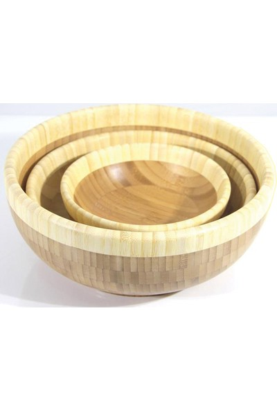 Globy Massa Bambu Kase 25 cm