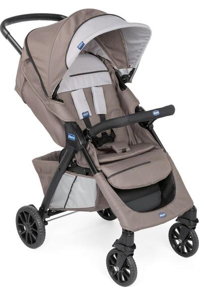 Chicco Duo Kwik One Tek Yönlü Bebek Arabası