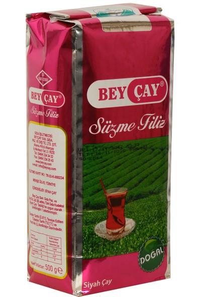 Bey Çay Süzme Filiz 5 Kg