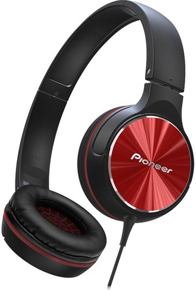 Pioneer SE-MJ532-R Kulak Üstü Kulaklık