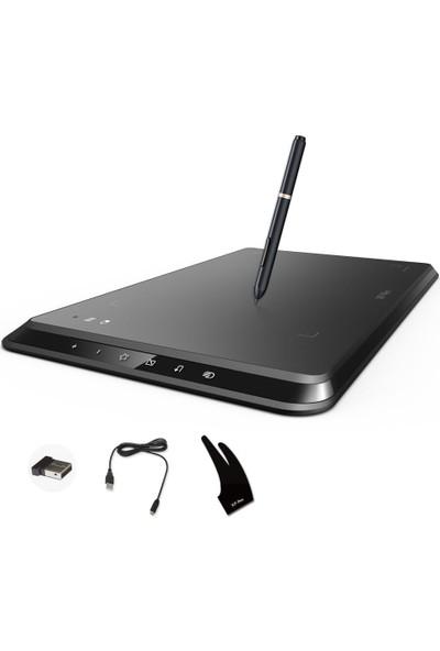 XP-Pen Star 05 V2 Kablosuz ISM 2.4G 5080LPI Wireless Grafik Tablet