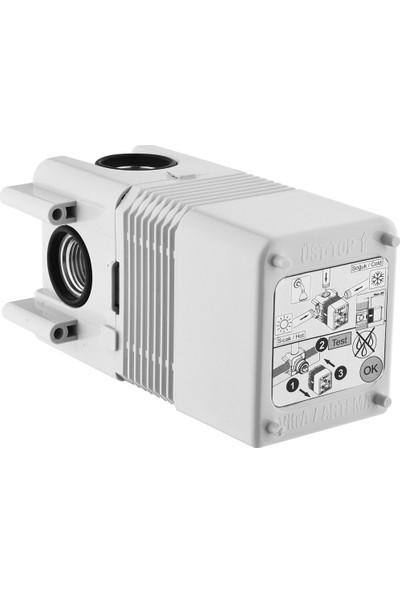 Artema Artema Minibox Ankastre Duş Bataryası (Sıva Altı Grubu) A42213