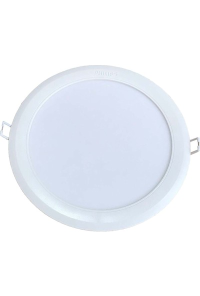 Philips Led Downlight Spot 15 W. Beyaz(6500K) Philips