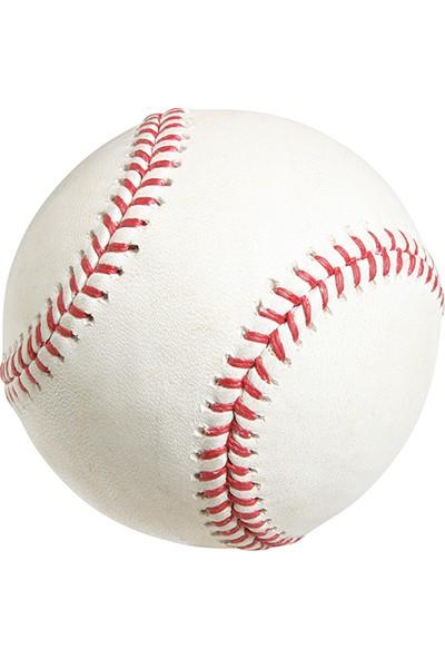Avessa B2807 El Dikişli Deri Beyzbol Topu