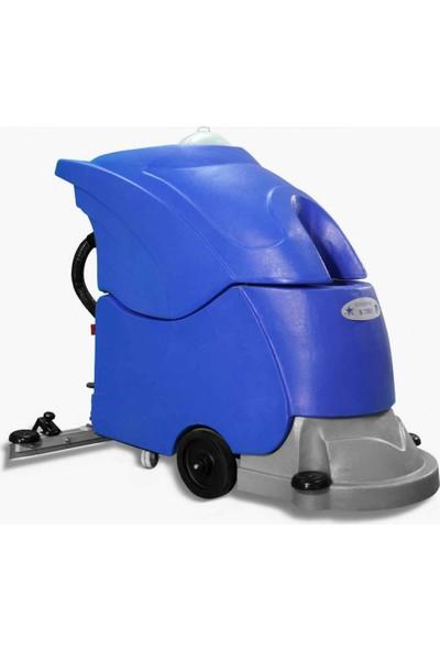 Cleanvac Akülü Yer Yıkama Makinası B7501