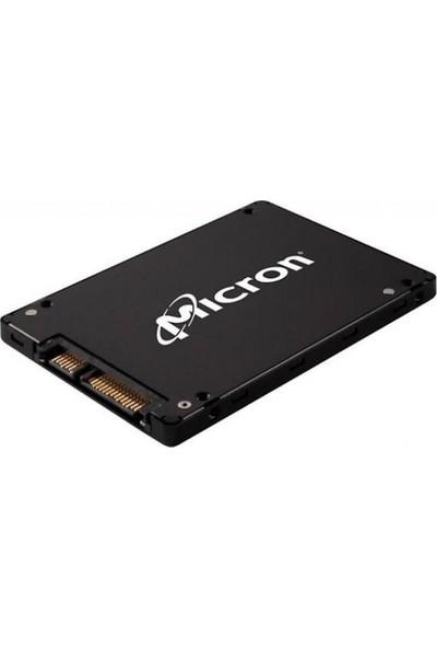 "Micron 1100 2TB SATA 2.5"" Non SED Client Solid State Drive"