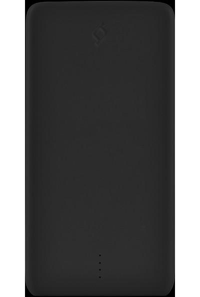 TTec PowerSlim 5000mAh Taşınabilir Şarj Aleti - Siyah 2BB132S