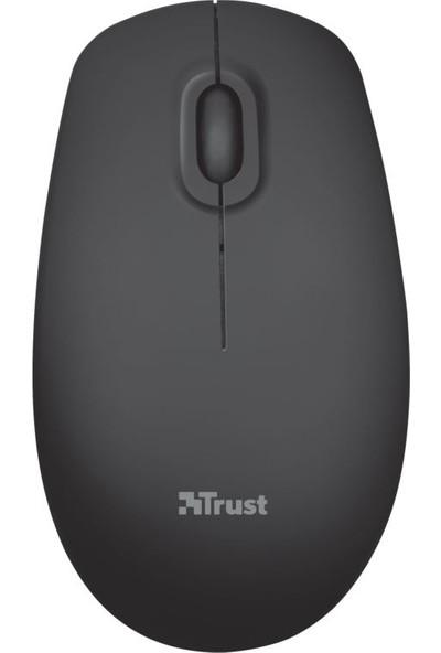 Trust 21948 Ziva Kablosuz Tak Çalıştır Optik Mouse (Siyah)
