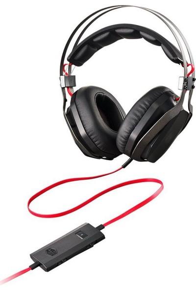 Cooler Master Pulse MH750 7.1 USB Mikrofonlu Profesyonel Oyuncu Kulaklığı (MH-750)