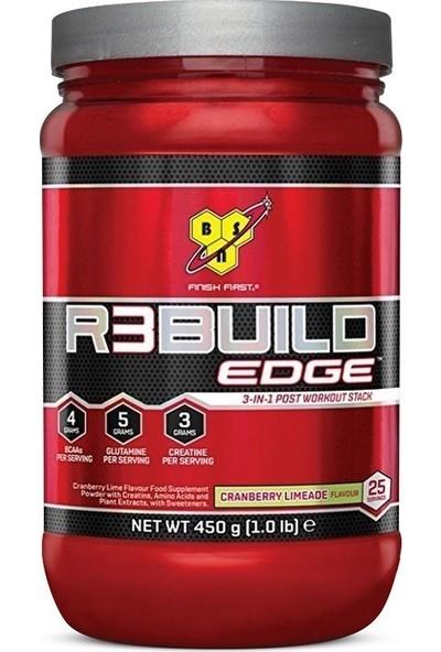 Bsn R3Build Edge 450 Gr Çilek-Portakal