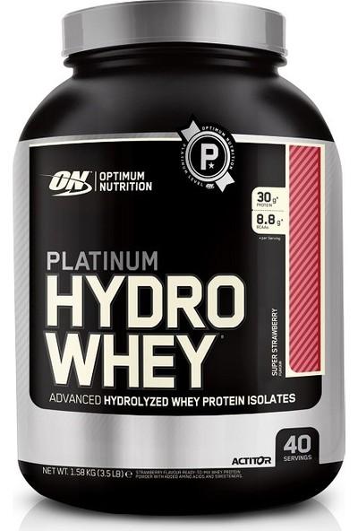 Optimum Platinum Hydrowhey 1590 Gram Çikolata