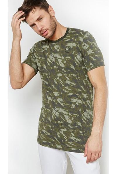 Under Armour Sportstyle Erkek T-Shirt