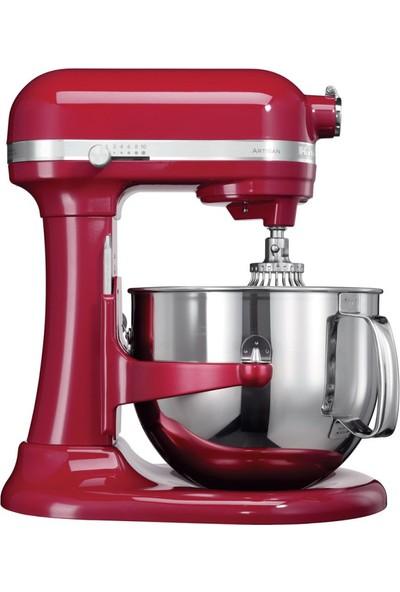 KitchenAid Artisan Stand Mikser 6.9 L Empire Red- 5KSM7580X