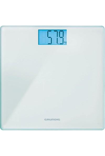 Grundig PS2010 Dijital Cam Baskül