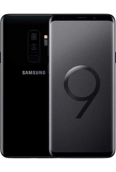 Samsung Galaxy S9 Plus Dual Sim 64 GB (İthalatçı Garantili)